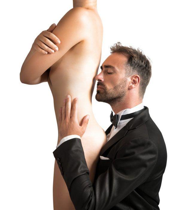 Spotkanie – opowiadani erotyczne